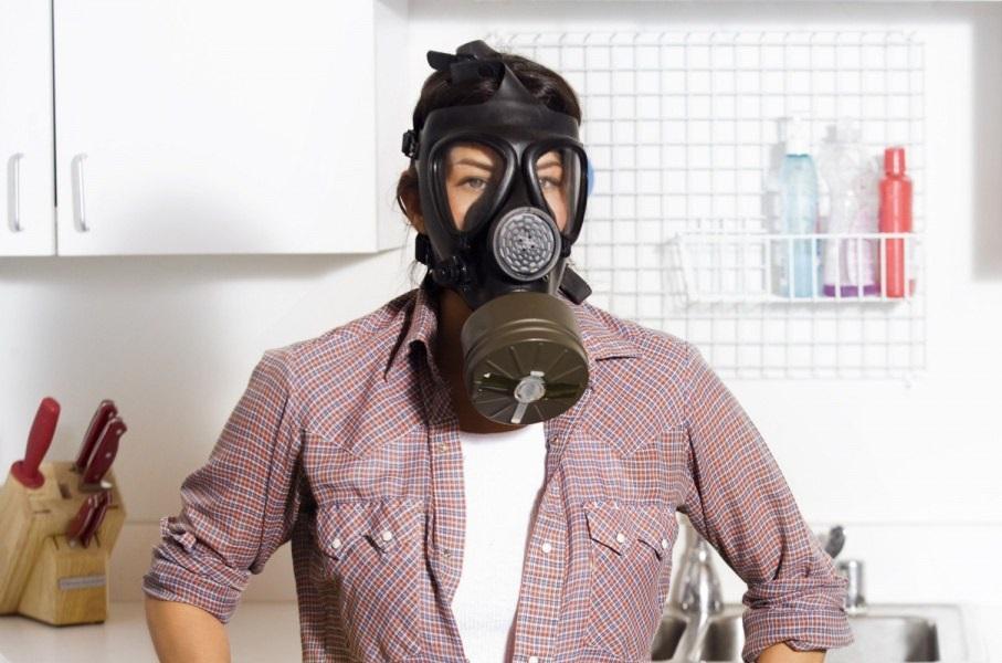 Неприятные запахи в Кулебаках