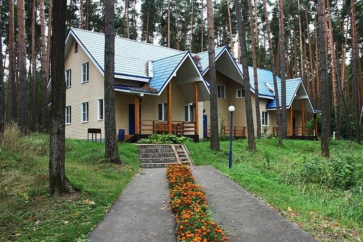 Пансионаты и дома отдыха в Кулебаках