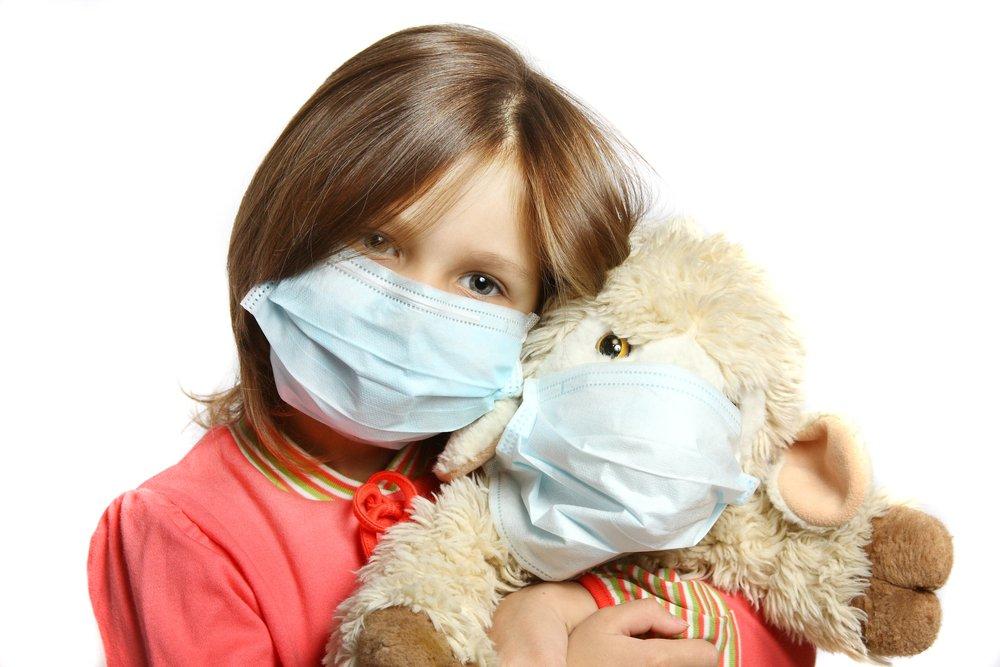 Респираторные заболевания в Кулебаках